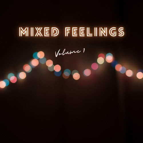 30 Music Street - Mixed Feelings Vol. 1 (2021) скачать
