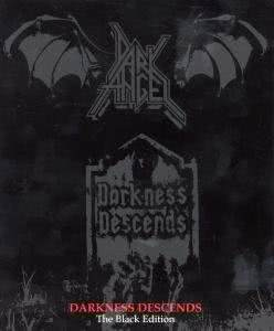 Dark Angel - Darkness Descends (1986) скачать