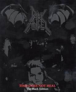 Dark Angel - Time Does Not Heal (1991) скачать