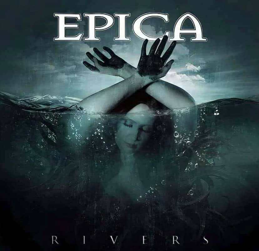 Epica - Rivers (Single) (2021)