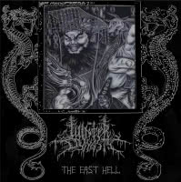 Winter Dynasty - The East Hell (2021) скачать
