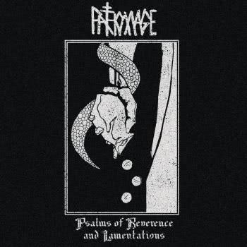 Fathomage - Psalms Of Reverence And Lamentations (2021)