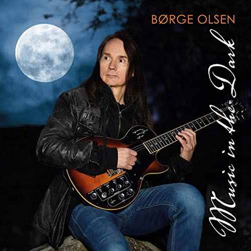 Borge Olsen - Music In The Dark (2021)