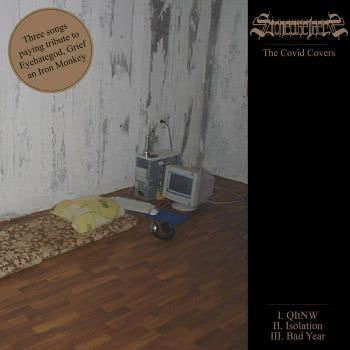 Stonewielders - The Covid Covers (2021)