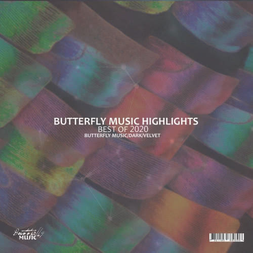 Butterfly Music Highlights: Best Of 2020 (2020) скачать