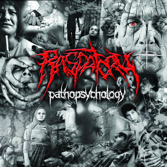 Raspatory - Pathopsychology (2021) скачать