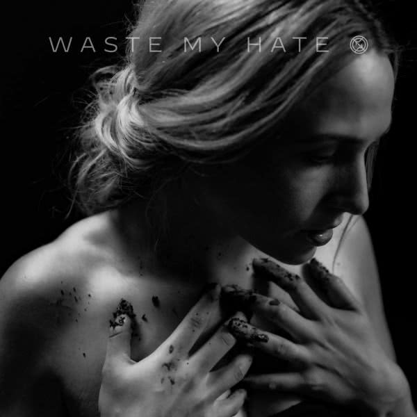 Icon For Hire - Waste My Hate (Single) (2021) скачать