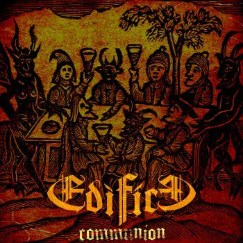 Edifice - Communion (2021)