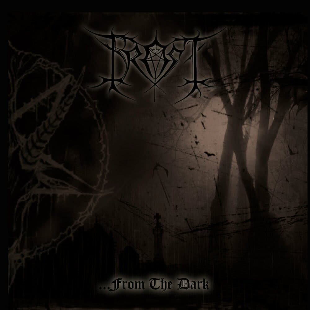 Frost - ...from the Dark (2014) скачать