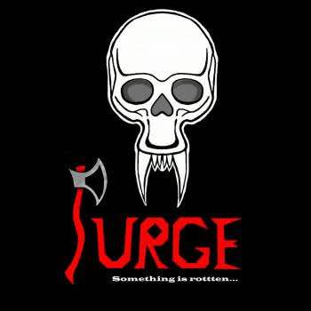 Purge - Something Is Rotten... (2021)