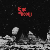 Eye Of Doom - Curse Of The Pharaoh (2020)