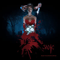Sadic - Blood Splattered Bride (2020)