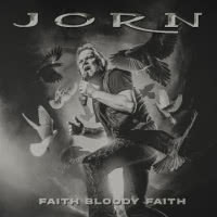 Jorn - Faith Bloody Faith (Single) (2021) скачать