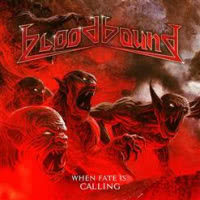 Bloodbound - When Fate Is Calling (Single) (2021) скачать