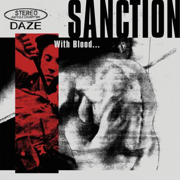 Sanction - With Blood... (2021)