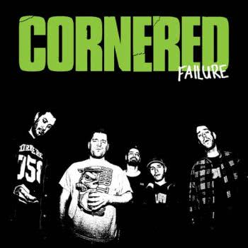 Cornered - Failure (2021)