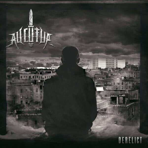 All Cut Up - Derelict (2020)