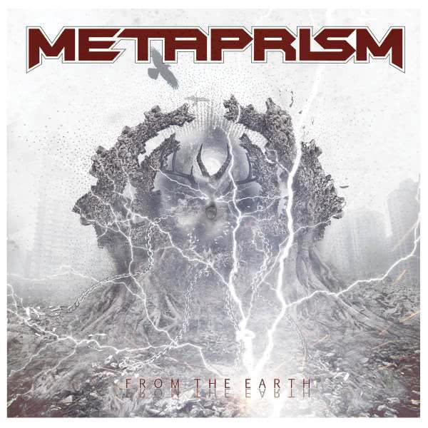 Metaprism - From the Earth (2021) скачать