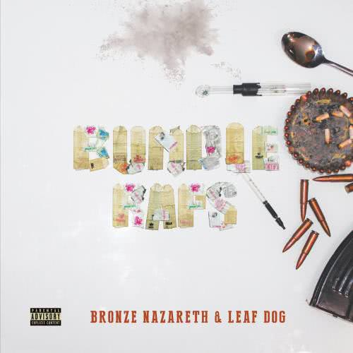 Bronze Nazareth & Leaf Dog - Bundle Raps (2021) скачать