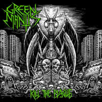 Green Mantis - Kill The Plague (2020) скачать