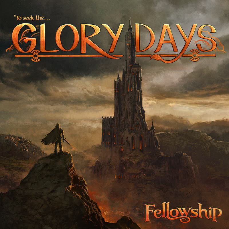 Fellowship - Glory Days (2021) скачать
