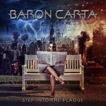 Baron Carta - Step Into The Plague (2021) скачать