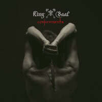 King Baal - Conjurements (2021) скачать