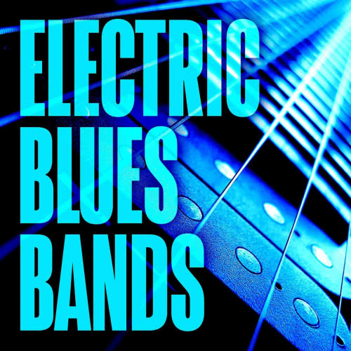 Electric Blues Bands (2021)