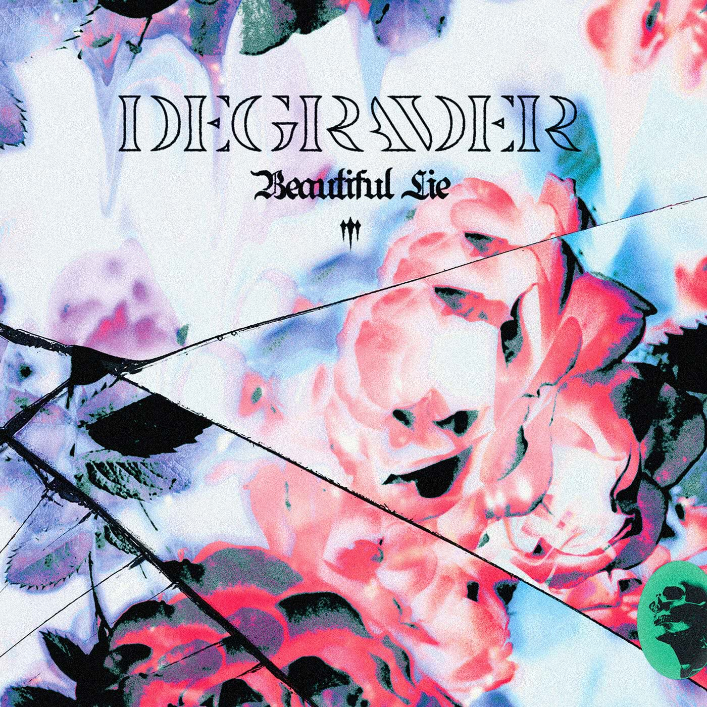 Degrader - Beautiful Lie (2021) скачать