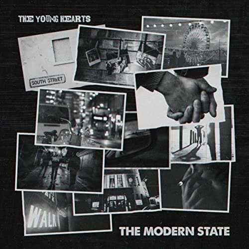 The Young Hearts - The Modern State (2021) скачать