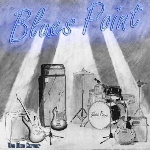 Blues Point - The Blue Corner (2021) скачать