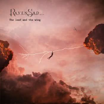 Raven Sad - The Leaf And The Wing (2021)