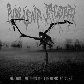 Purulent Jacuzzi - Natural Method of Turning to Dust (2021) скачать