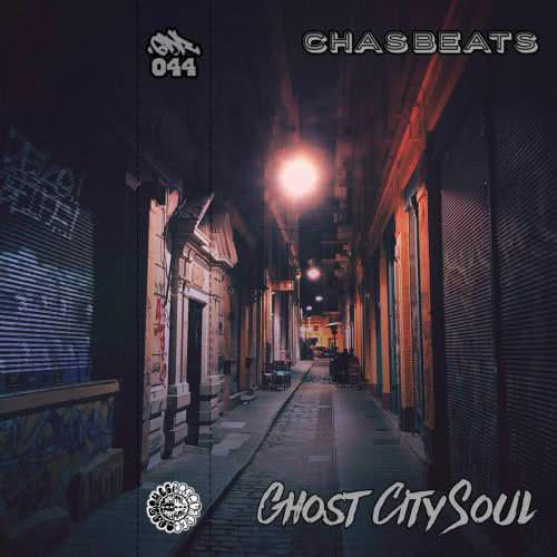 ChasBeats - Ghost City Soul (2021) скачать