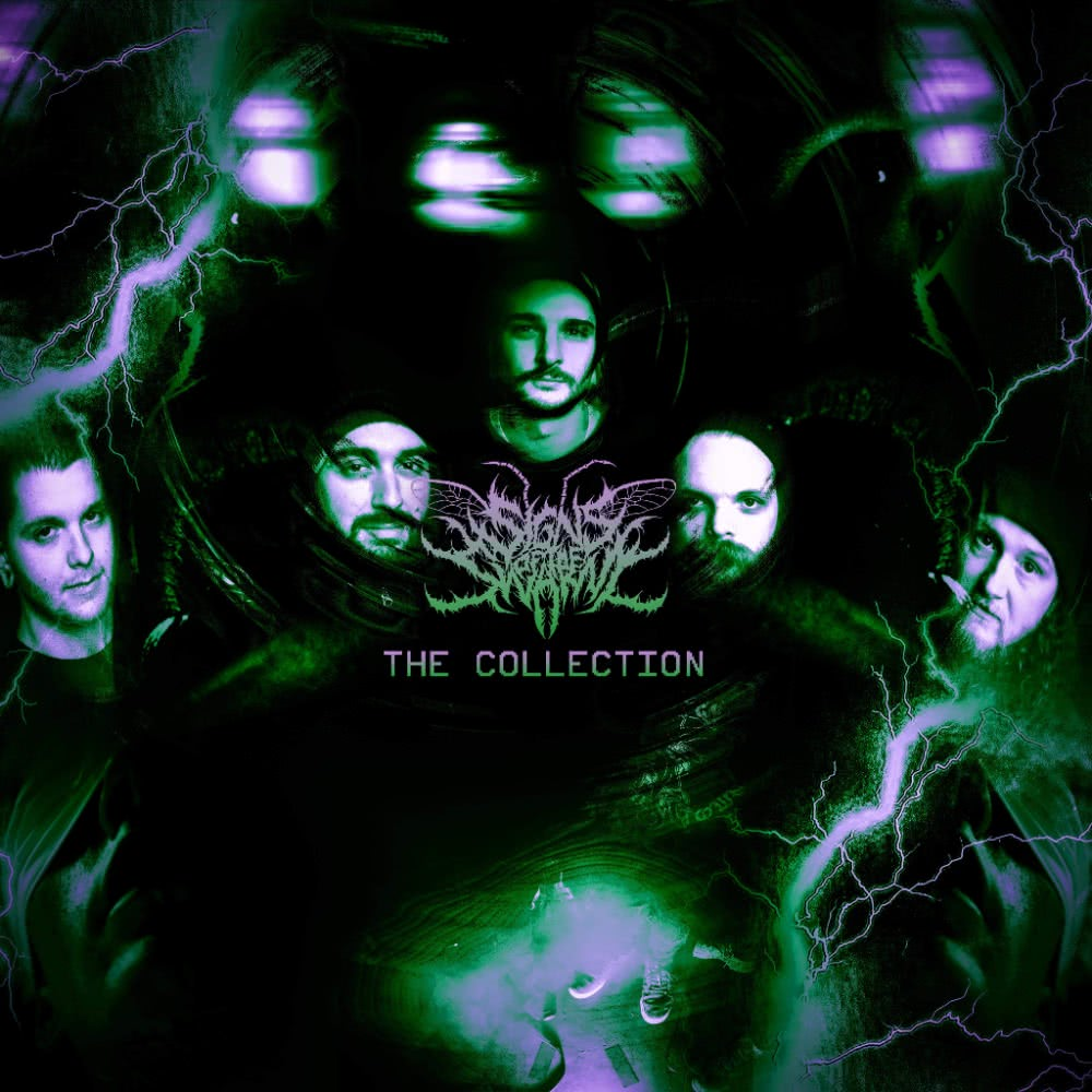 Signs of the Swarm - The Collection (2021)